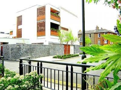 11 - 15 Cranmer Lane, Ballsbridge, Dublin 4