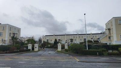 Westfield, Sion Hill, Blackrock, South Co. Dublin