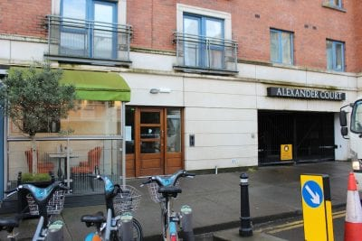 Alexander Court, Fenian Street, Dublin 2